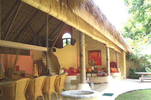 Marakarita Villas